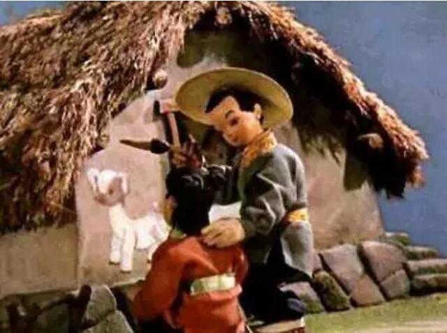 丰都庙会《神笔马良》话剧带你回归童年