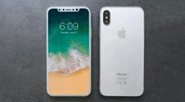 首批iPhone 8会被炒到多少钱?网友:2万不是事儿!