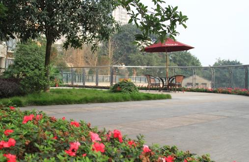 春语江山高性价比三房,有空间更有风景