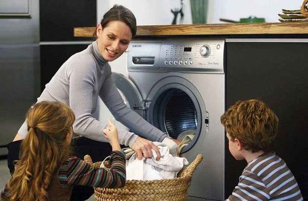 洗衣机内筒卫生太重要 衣服干不干净全看它
