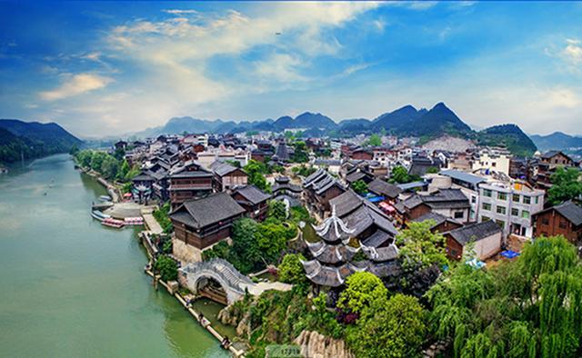 贵州凯里来渝推介文化旅游 高铁开通将深化两地合作