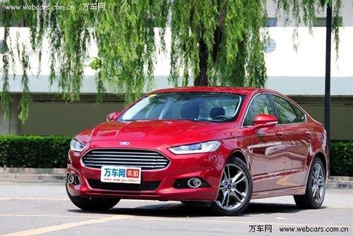 20万元纠结之选 四款运动型中级车推荐