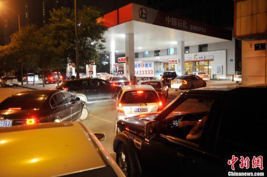 国内油价今日调价料搁浅 机构预测未来或降价