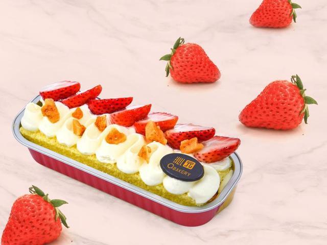 寻味自然,沁园蛋糕将逐步全线升级为乳脂蛋糕!