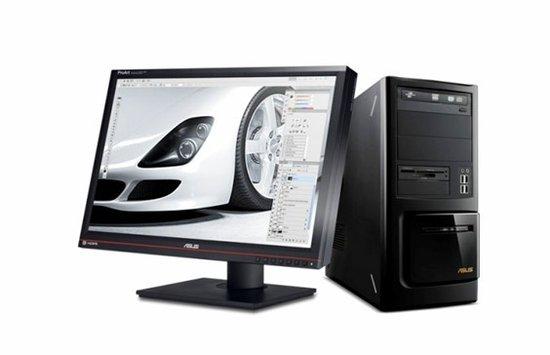 高端工作站新王者 华硕A500提速工作站应用