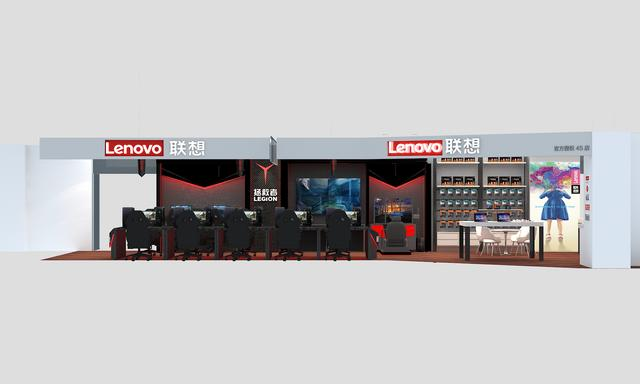 联想4S店10店同开,不限品牌免费享受电脑立体保养