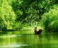 重庆最大城市湿地公园