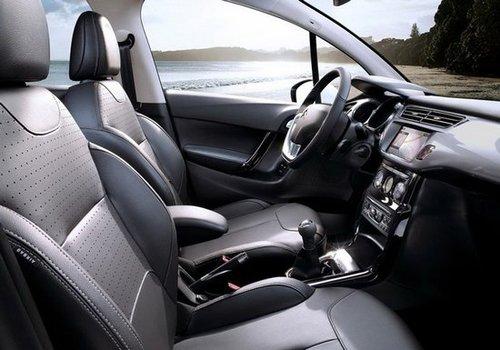 雪铁龙新款C3-日内瓦车展38款新车前瞻 宝马3系GT领衔高清图片
