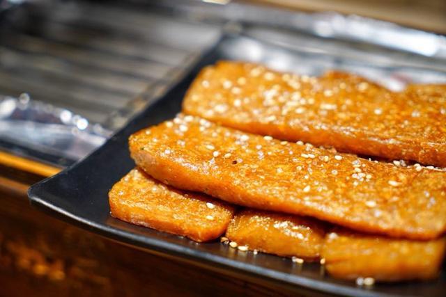泸州风味的把把烧来重庆啦 菜品8.8折还送啤酒