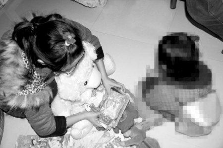 生活艰难 单亲妈妈网上发帖为女儿征旧衣