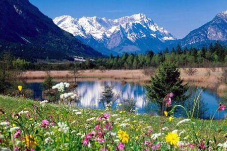心中的美丽秘境 云南不容错过的最美十景