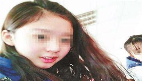 男生奸杀16岁花季少女