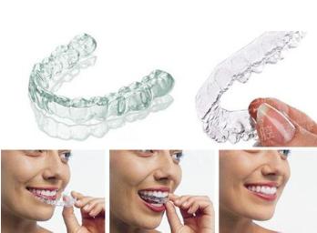 重庆隐形牙齿矫正过程是怎样的呢图片