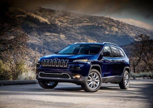 jeepsuv车型_成都车展重磅suv车型解析 jeep自由光领衔