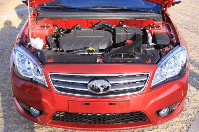 动感实惠之选 自主小排量涡轮增压车型推荐