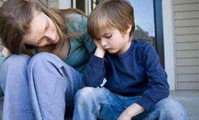 """家长的这5种言行极度""""污染""""孩子"""