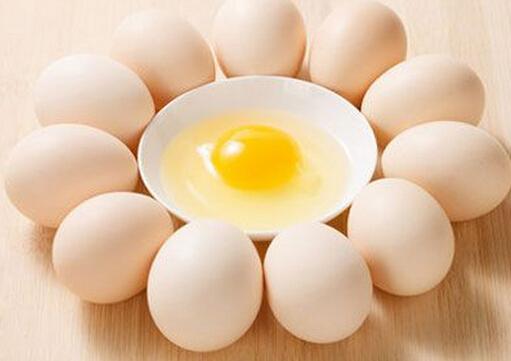 每天一个蛋孩子发育好