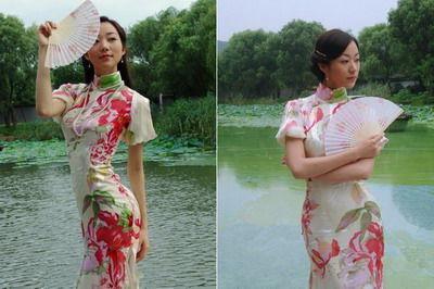 美女如云 中国的十大美女城市
