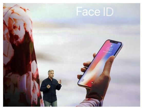 iPhone X或因3-D传感器供应问题延迟上市