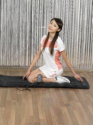 """美女瑜伽师:养""""心""""的10大健康法宝"""