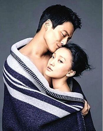 周迅综艺首秀获老公支持 谈婚姻:很好很幸福
