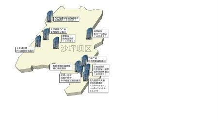 沙区建10家五星酒店 最快一家9月开业