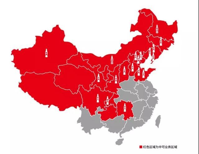 中国食品全年净利润增幅205%,创公司上市以来历史新高!