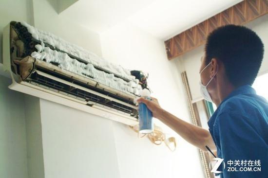 空调坏了先不要慌 小编来教你修空调