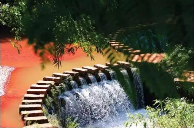 春节出游去哪儿?漫游赤水细品千年的岁月