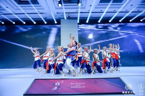重庆火锅开全球发布会 5年内品牌存量500家
