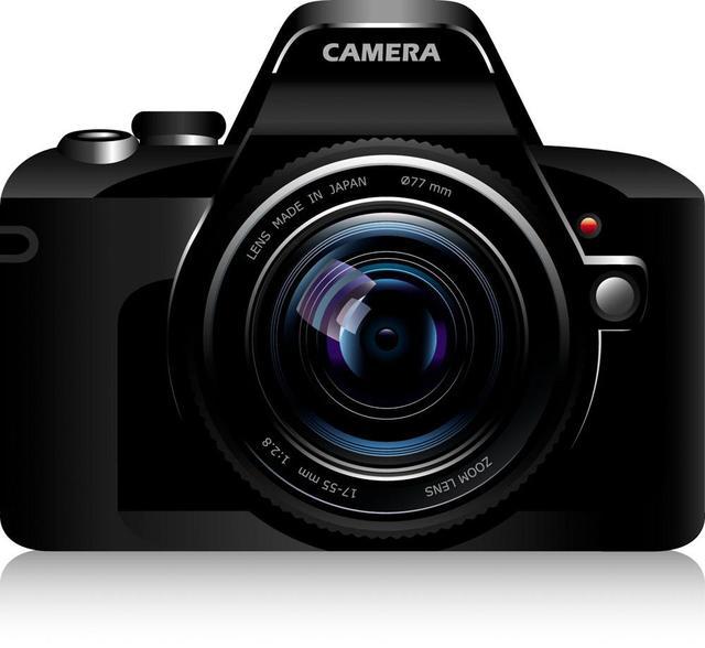 智能手机冲击大 数码相机不服输