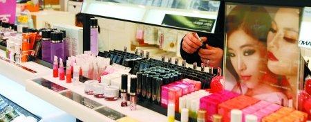 进口化妆品掀起涨价潮 爱美的女性要多掏钱了