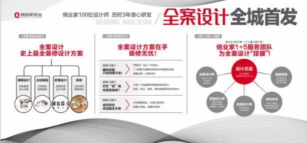 全案设计开启家装新时代 专访俏业家装饰副总经理赵勰