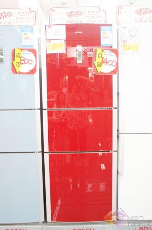 博世冰箱狂降1400元 引爆冰箱降价潮