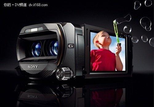 你玩得起么 家用3D摄像机使用揭秘