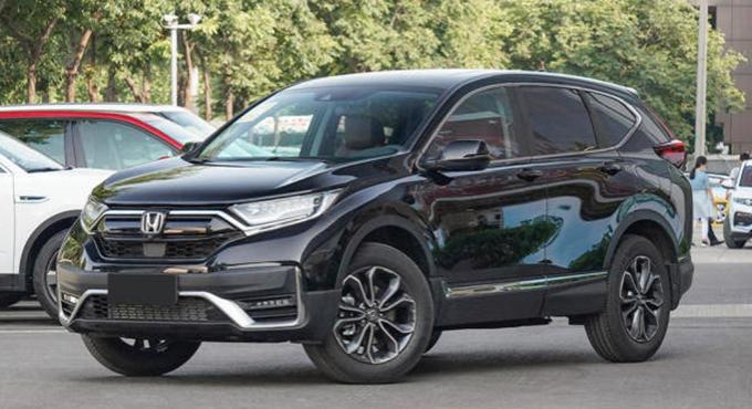 最高优惠2.3万 20万级购车预算买SUV就买这几款
