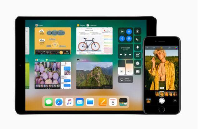 iOS 11公测版上线 中国特供功能赶快用起来