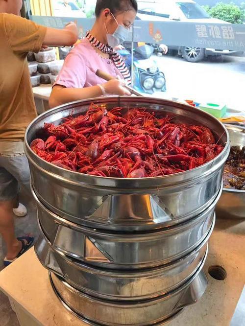 2斤装卤虾,竟然只要1元钱?!
