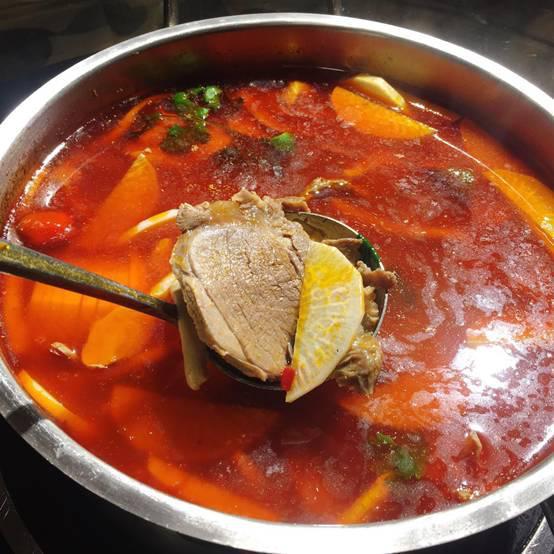 温暖的初冬 来点暖心的美食犒劳自己