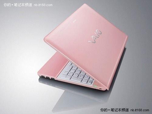 艳丽色彩彰显个性 索尼EA47EC只卖5500
