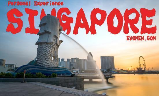 甩掉旅行手册 新加坡的14种深度玩法
