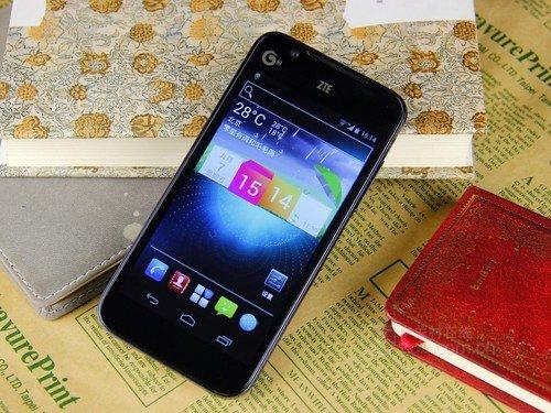 手掌中的楚汉传奇 2012年国产旗舰手机推荐