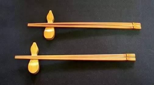 筷子手工制作大全图片步骤详细标注图解