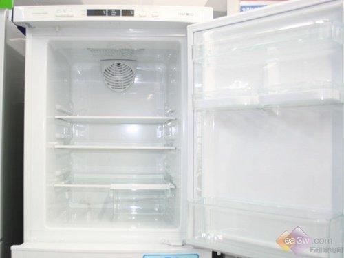 西门子三门冰箱
