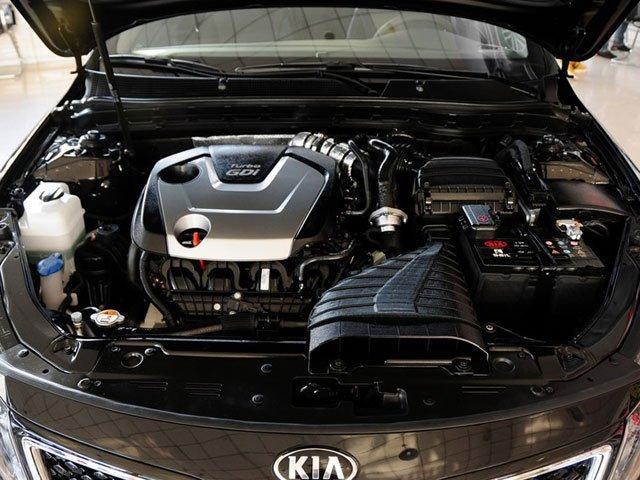四款热门涡轮增压中级车推荐 为动力而生