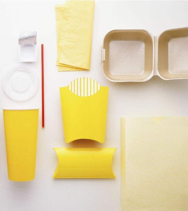 未来的纸包装如何引领食品行业脱颖而出?图片