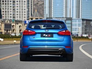 起亚东风悦达起亚起亚K3S2014款 1.6L 自动Premium