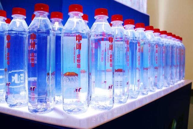 中粮可口可乐布局高端水 各大水企聚焦高品质水