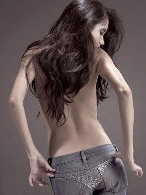 4个美臀法则 久坐也拥有翘丽臀部