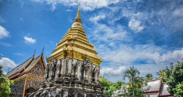 十月赴泰中国游客减近5成